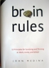 """Brain Rules"" Discussion"