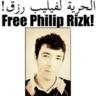 Free Philip Rizk