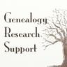 Genealogy Research Support