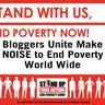 Make Noise for MDGs