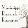 MS Genealogy Research Resources