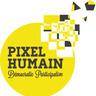 Pixel Humain - Communecter