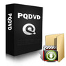 PQDVD | PQ Computing