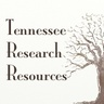 TN Genealogy Resources