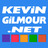 Kevin Gilmour