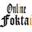 online foktai